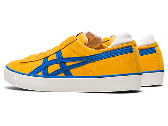FABRE BL-S 2.0 TIGER YELLOW/DIRECTOIRE BLUE