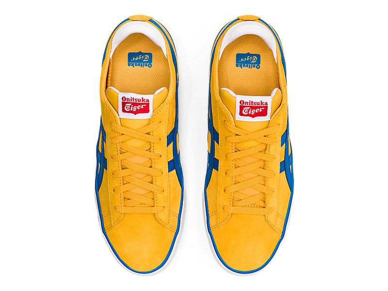 FABRE BL-S 2.0 TIGER YELLOW/DIRECTOIRE BLUE 21 TP