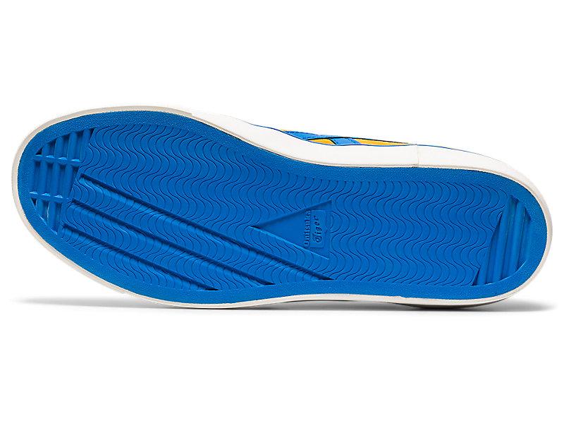 FABRE BL-S 2.0 TIGER YELLOW/DIRECTOIRE BLUE 17 BT