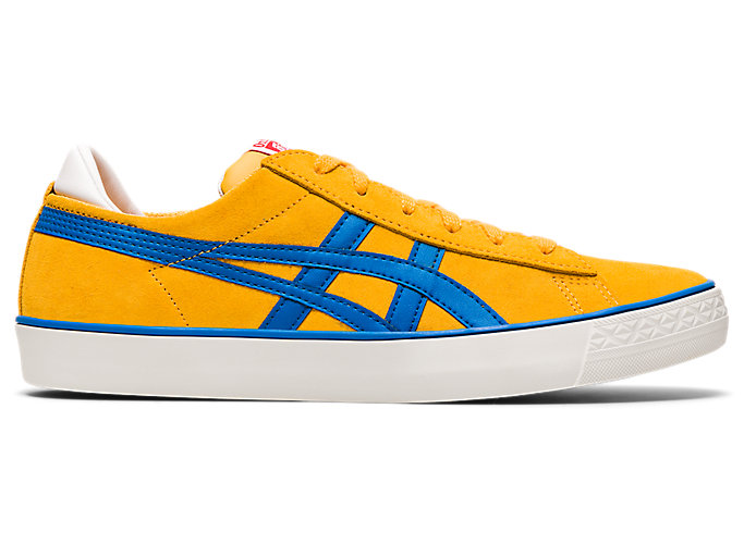 Alternative image view of FABRE BL-S 2.0, TIGER YELLOW/DIRECTOIRE BLUE