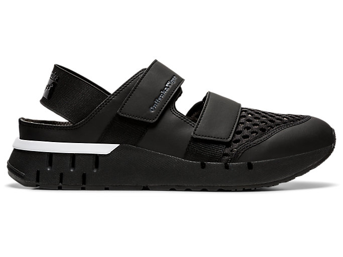 Alternative image view of REBILAC SANDAL, Black/Black