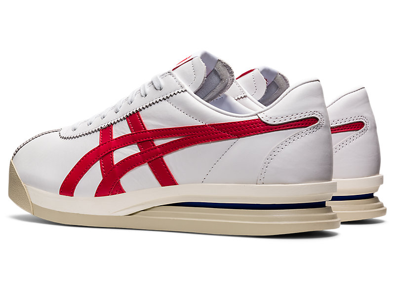 TIGER CORSAIR EX WHITE/CLASSIC RED 9 FL