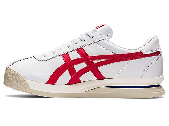 TIGER CORSAIR EX WHITE/CLASSIC RED