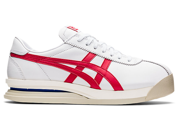 Alternative image view of TIGER CORSAIR EX, White/Classic Red
