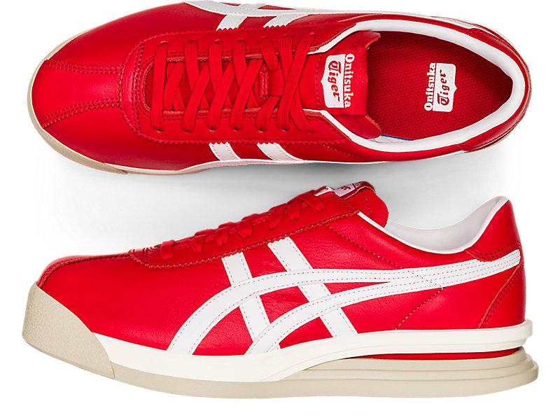 TIGER CORSAIR EX CLASSIC RED/WHITE 33 Z