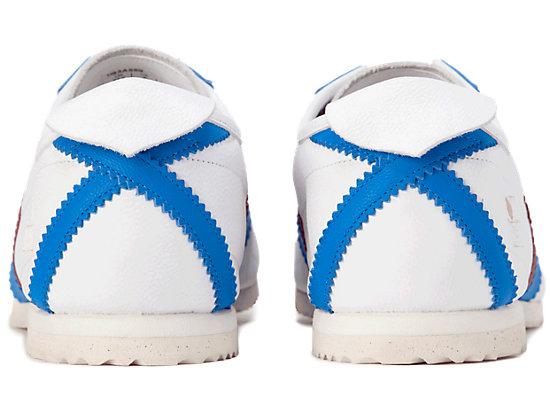 DELEGATION 64 WHITE/ELECTRIC BLUE