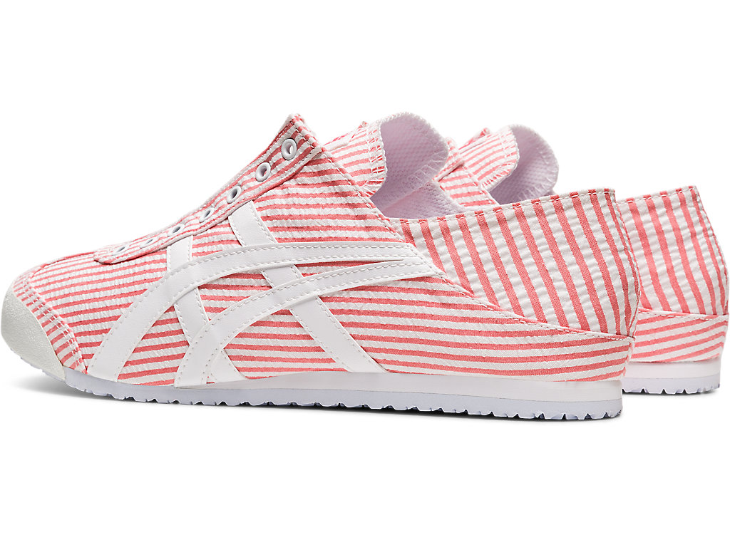 Asics Onitsuka Tiger Mexico 66 Paraty White Navy Red Men Unisex 1183A437-100