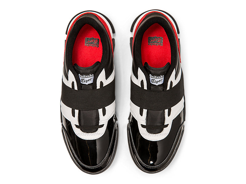 D-TRAINER BLACK/CLASSIC RED 21 TP
