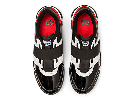 D-TRAINER BLACK/RED