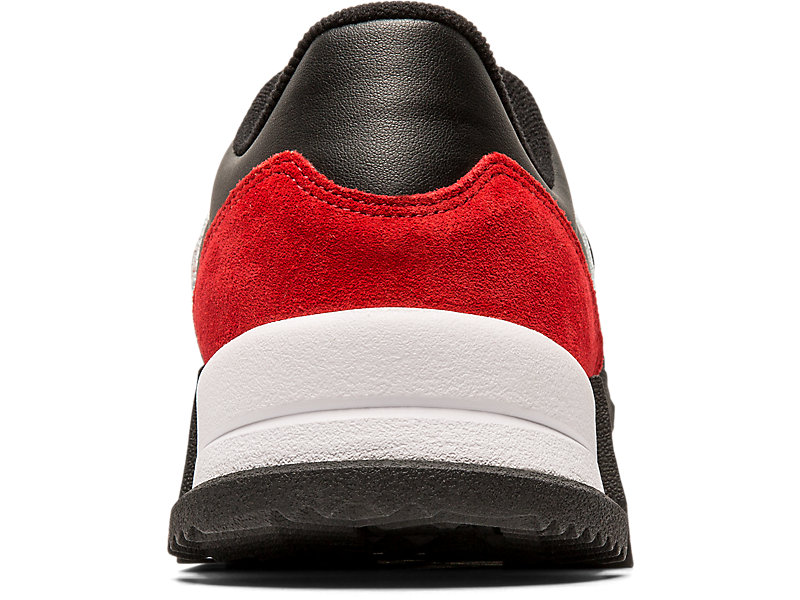 D-TRAINER BLACK/CLASSIC RED 25 BK