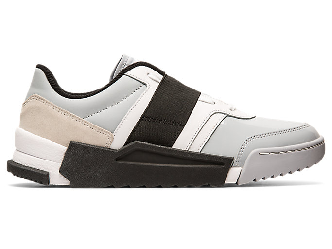Alternative image view of D-TRAINER, PIEDMONT GREY/BLACK