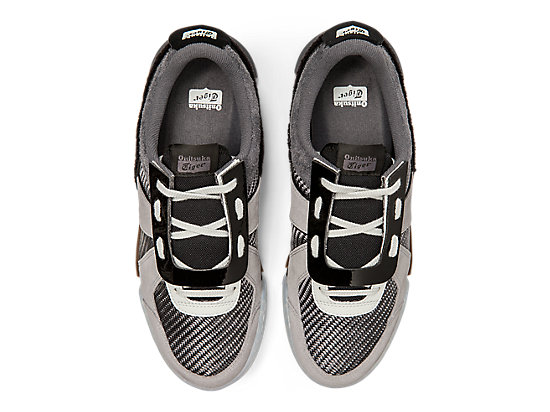 D-TRAINER SLIP-ON BLACK