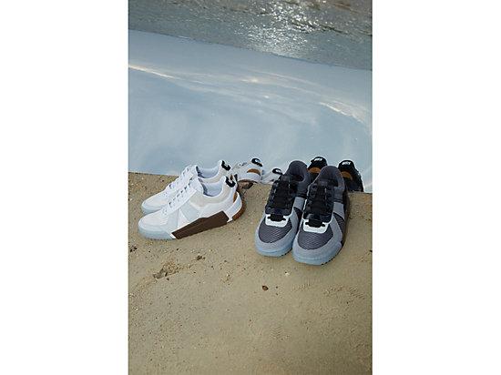 D-TRAINER SLIP-ON WHITE