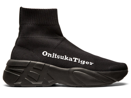P-TRAINER KNIT BLACK/BLACK