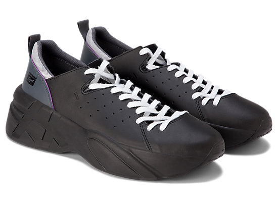 P-TRAINER OP BLACK/BLACK