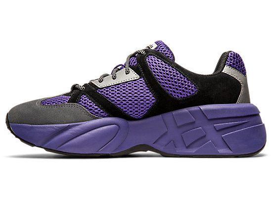 P-TRAINER GENTRY PURPLE/CARRIER GREY