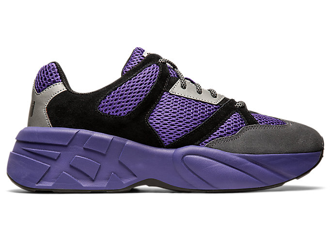Alternative image view of P-TRAINER, Gentry Purple/Carrier Grey