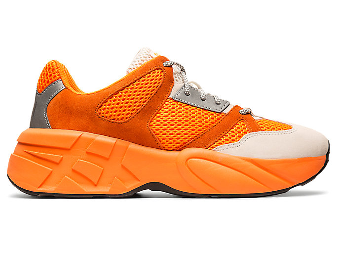 Alternative image view of P-TRAINER, SHOCKING ORANGE/CREAM