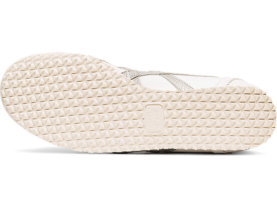 MEXICO MID RUNNER WHITE/SILVER