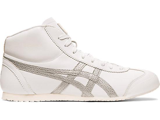 運動休閑鞋 白色