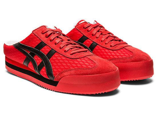 LB SABOT CLASSIC RED/BLACK