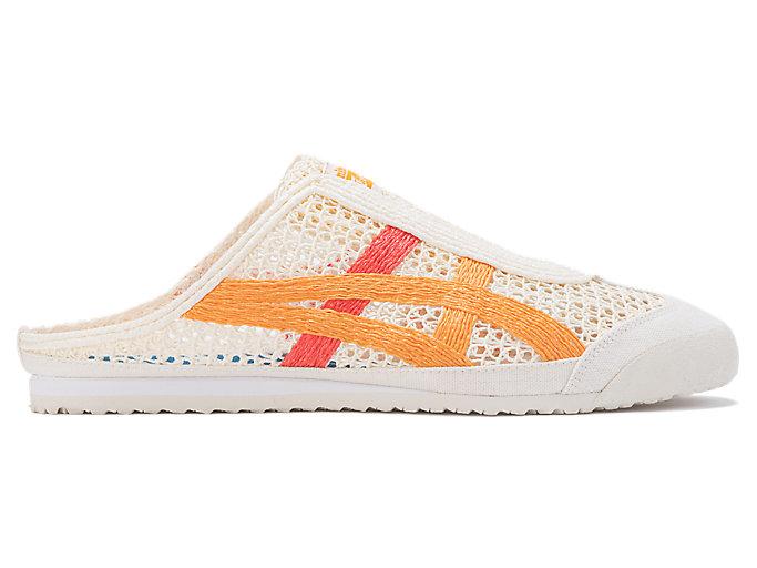 Men's MEXICO 66 SABOT | Cream/Amber | Shoes | Onitsuka Tiger