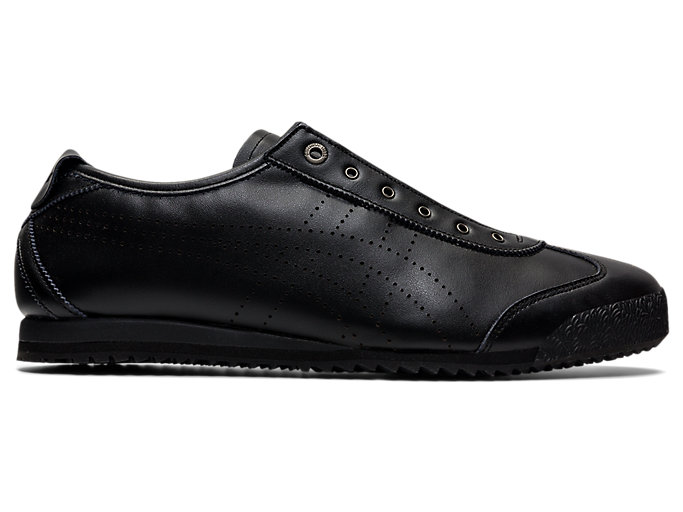 Alternative image view of MEXICO 66 SD SLIP-ON, BLACK/BLACK