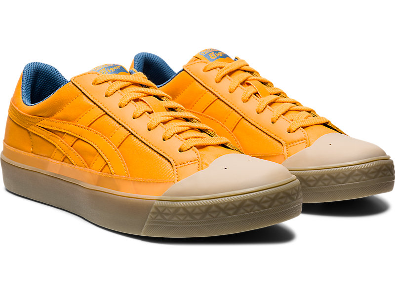 FABRE BL-S CLASSIC LO TIGER YELLOW/TIGER YELLOW 5 FR