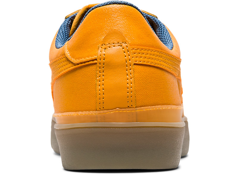 FABRE BL-S CLASSIC LO TIGER YELLOW/TIGER YELLOW 25 BK