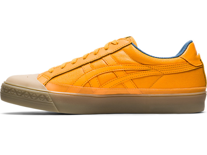 FABRE BL-S CLASSIC LO TIGER YELLOW/TIGER YELLOW 13 LT