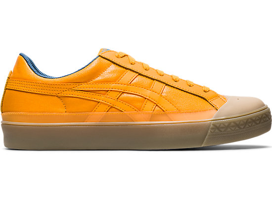 FABRE CLASSIC LO TIGER YELLOW/TIGER YELLOW