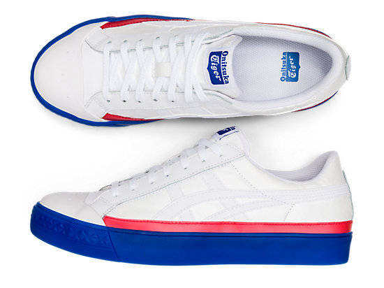 FABRE BL-S SEASONAL LO WHITE/WHITE