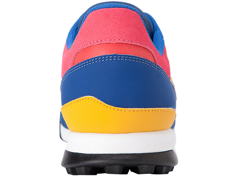 TIGER HORIZONIA TIGER YELLOW/MAKO BLUE 25 BK