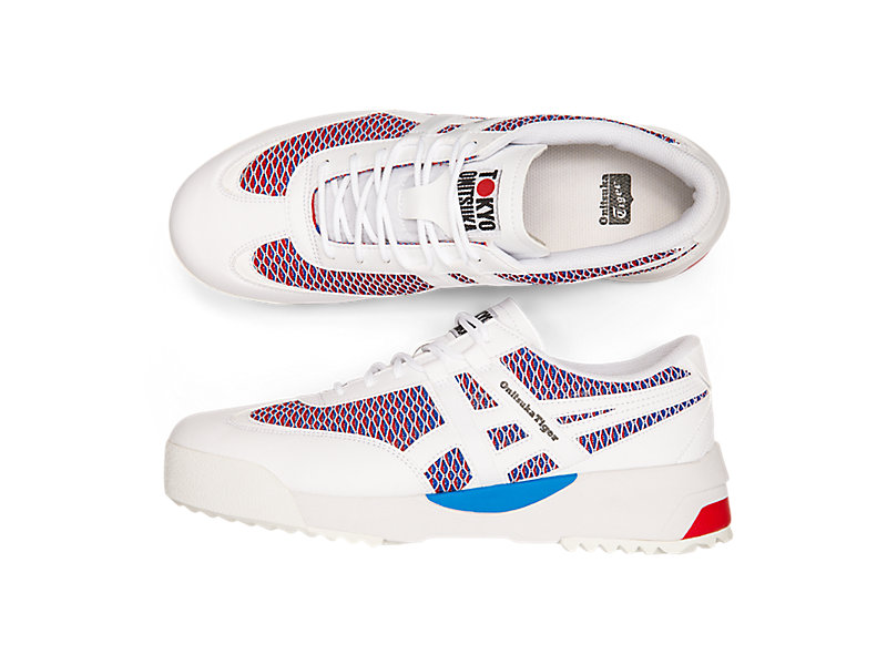 DELEGATION EX CLASSIC RED/WHITE 33 Z