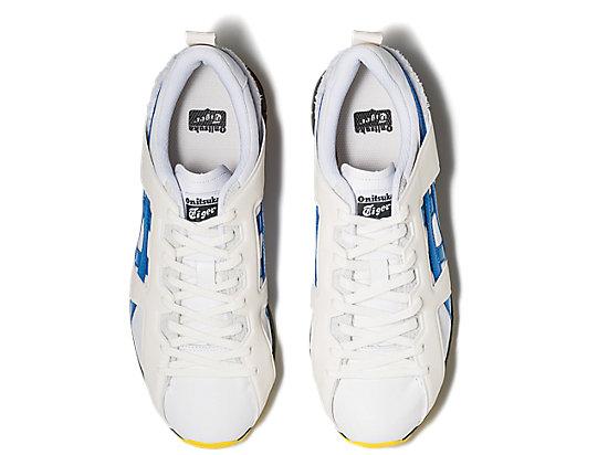 FABILAC WHITE/DIRECTORE BLUE
