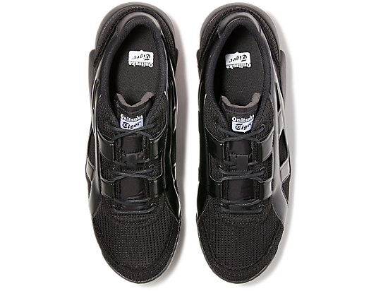 BIG LOGO TRAINER BLACK/BLACK