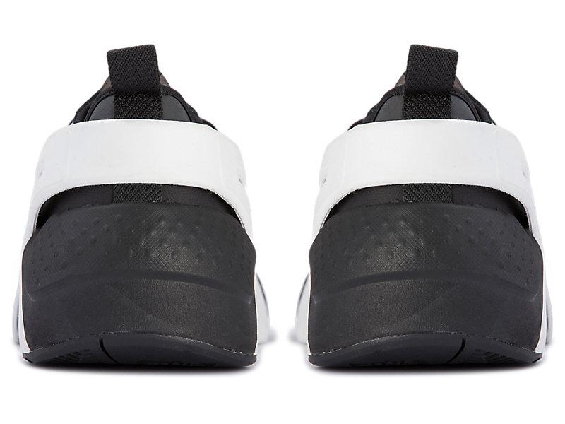 BIG LOGO TRAINER BLACK/WHITE 25 BK