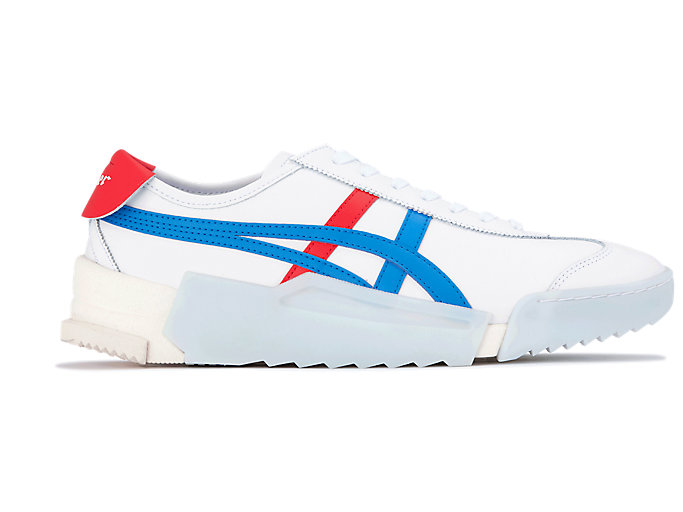 Alternative image view of D-TRAINER MX, White/Directoire Blue