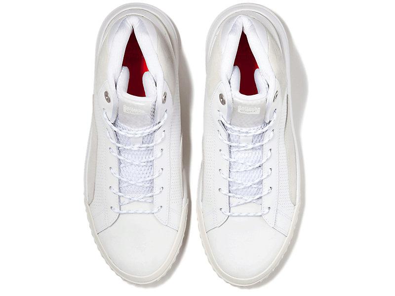 RE-STYLE FABRE MS WHITE/WHITE 21 TP