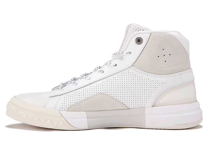 RE-STYLE FABRE MS WHITE/WHITE 13 LT