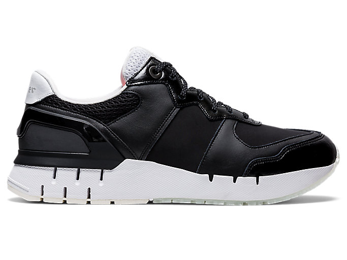 Alternative image view of REBILAC RUNNER MP, Black/Black