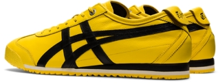 onitsuka tiger mexico 66 sd yellow black uruguay vintage utility