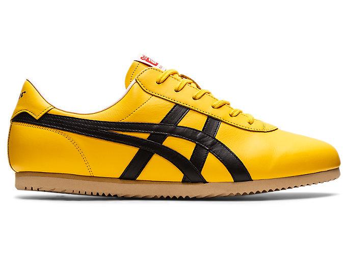 Alternative image view of TAI-CHI NM, Tiger Yellow/Black