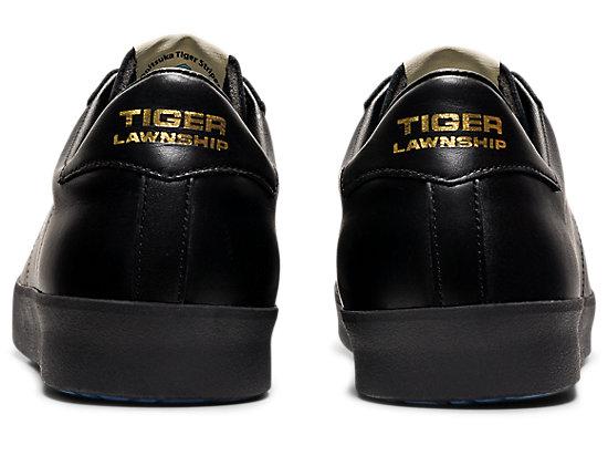 LAWNSHIP NM BLACK/BLACK