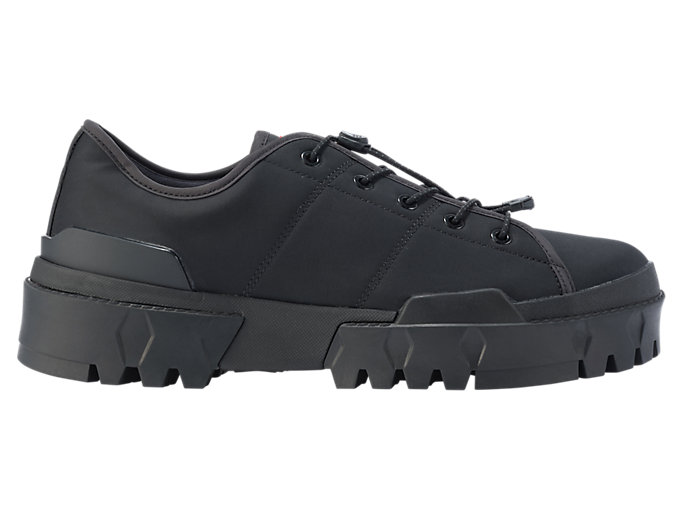 Alternative image view of HMR PEAK LO, BLACK/BLACK