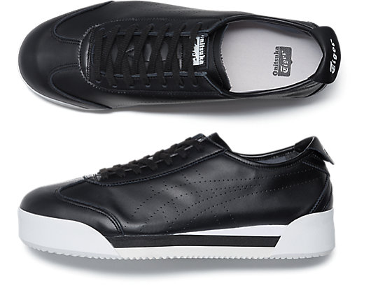 MEXICO 66 SD PF BLACK/BLACK
