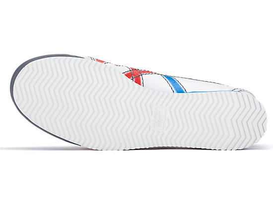 MEXICO 66 PF WHITE/CLASSIC RED