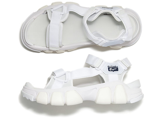 DENTIGRE STRAP WHITE/WHITE