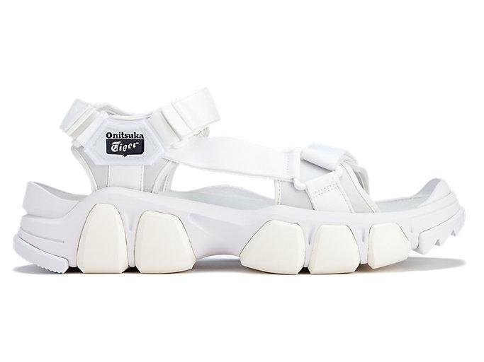Alternative image view of DENTIGRE STRAP, White/White