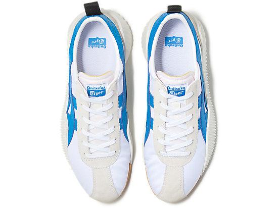 ACROMOUNT WHITE/DIRECTOIRE BLUE